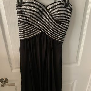 Prom/Ball gown size 0